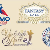 Ballroom Dance Competitions